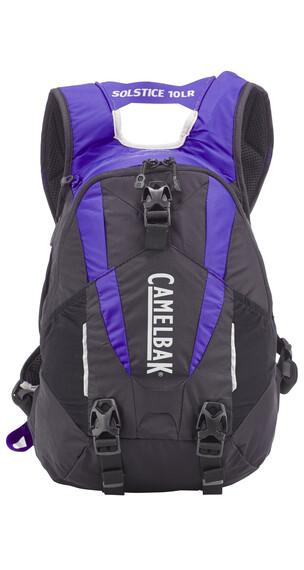 CamelBak Solstice Backpack woman black/deep